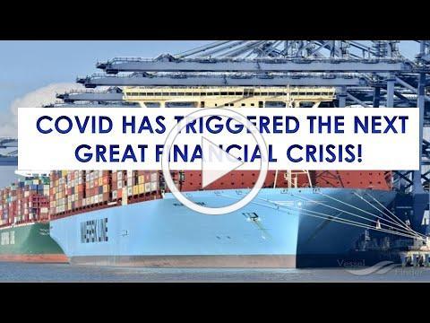 MACRO ANALYTICS - 04 29 21 - MAY - Covid Has Triggered The Next Great Financial Crisis