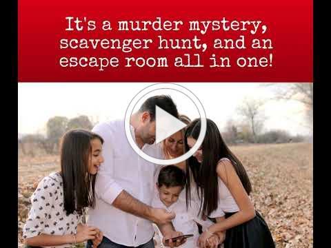 McHenry Murder Mystery 2021