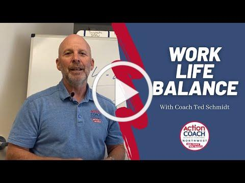 Work/Life Balance - Business Owners