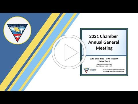 Chamber 2021 Annual General Meeting