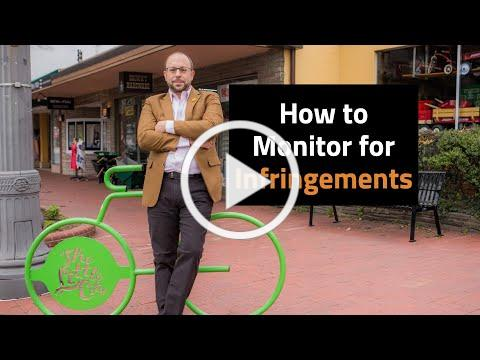 How to Monitor for Infringements