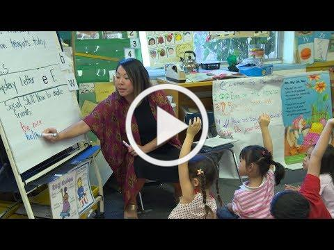 Is Your Child Ready for Kindergarten? Are You? Tips From a Teacher.