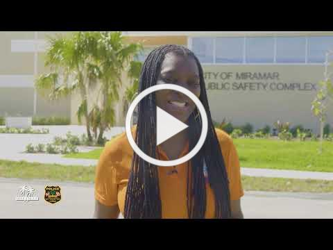 New Historic Miramar Public Safety Building | Commissioner Davis