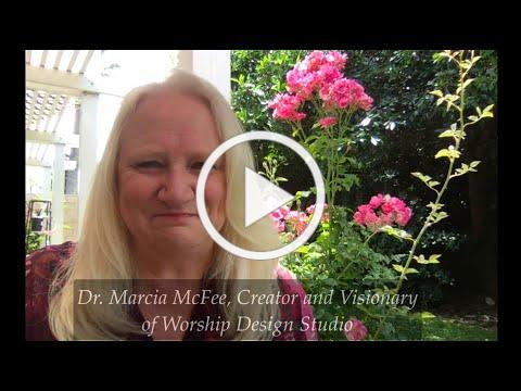 Beguiled by Beauty - Video Introduction to Small Group Materials with Dr. Marcia McFee