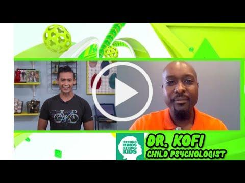 Dr. Kofi Interview