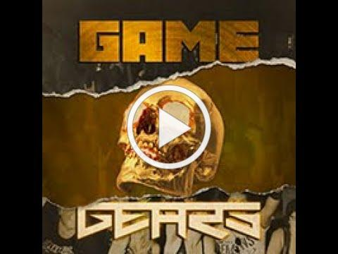 GEARS - Game (Official Lyric Video)