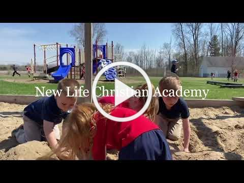 New Life Christian Academy Promo
