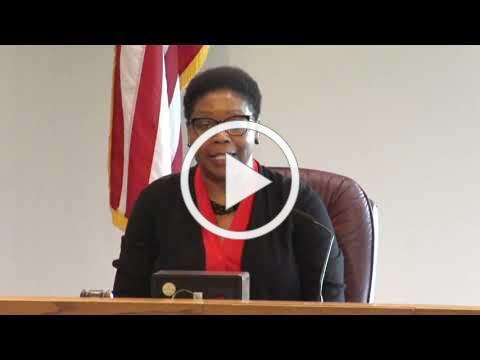 Council Recap 5 10 21