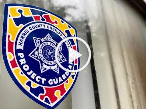 HCSO Launches Project Guardian to Improve Interactions with Residents on the Autism Spectrum