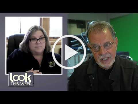 Look This Week 6-21-21 - Carrie Woerner