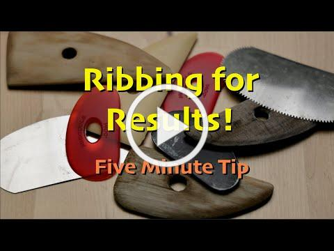 How to use Ribs for Better Results