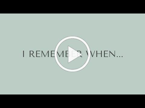 Remember When - Redwood Writers 2021 Anthology