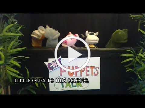 Episode 3, CHT Puppets Talk