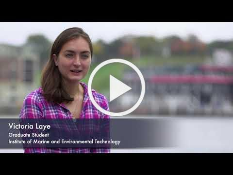 IMET Minute: Victoria Laye and Extremophiles