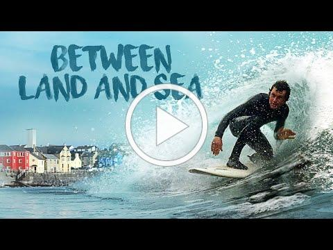 BETWEEN LAND AND SEA Official U.S. Trailer
