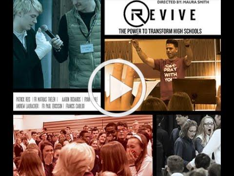 REVIVE Documentary Clip | Patrick Reis & Ryan Mahle @ Alter High School