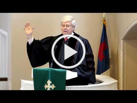"""78 Years a New Testament Church"" - Roy Stauffer"