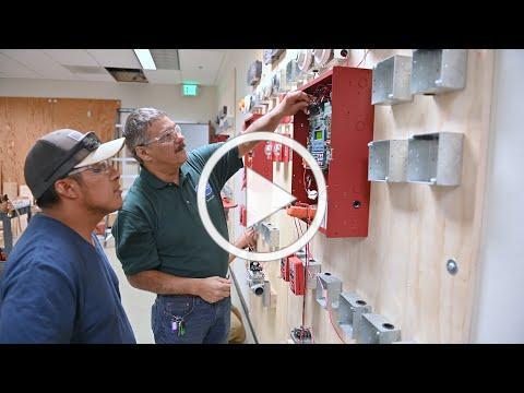 WECA's Low Voltage Apprenticeship Program