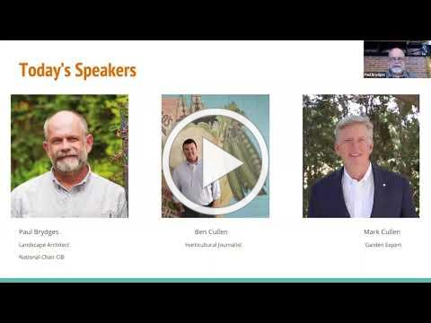 Webinar - Bringing Communities to Life through our Hope is Growing Campaign!