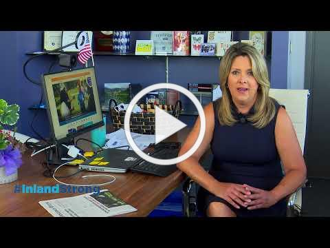 7/6/21 Mayoral Update with Nadine Woodward