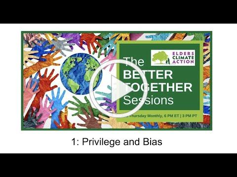 The Better Together Sessions June