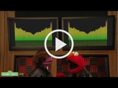 Sesame Street: Measure, Yeah, Measure