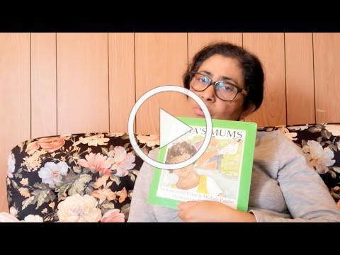 Asha's Mums by Rosamund Elwin