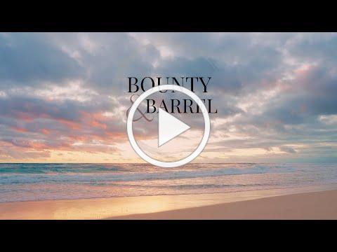 Bounty & Barrel: 2021 Promo