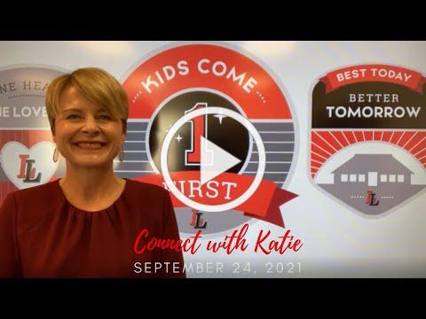 Connect with Katie 09 27 2021