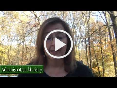 Stewardship - Admin