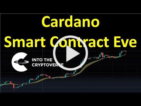 Cardano: Smart Contract Eve