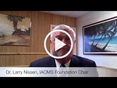 IAOMS Foundation 2020 Annual Report