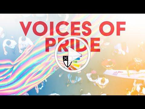 Voices of Pride