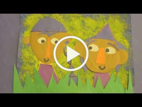 What Really Happened on Noah's Ark? (Made by kids at Camp Ramah)