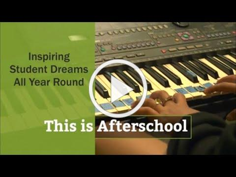 This is Afterschool - Inspiring Student Dreams All Year Round