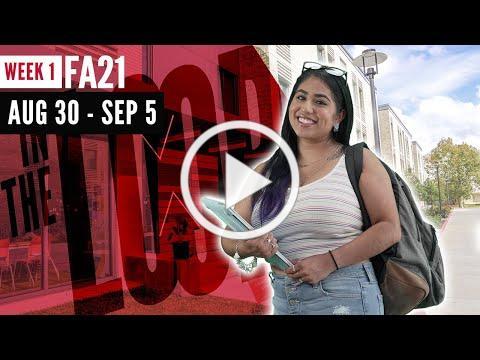 IN THE LOOP: August 30 - September 5