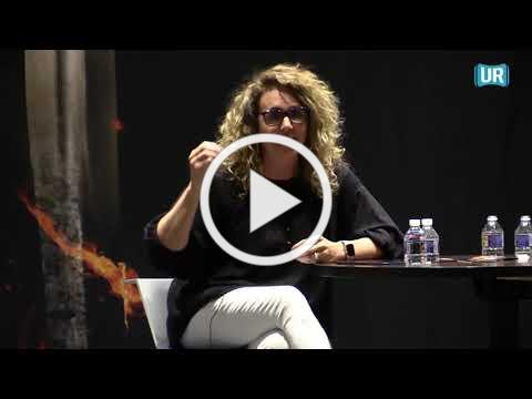 Braving The Wilderness - 2019 Come To The Table Conference (Lovvorn Session 2)