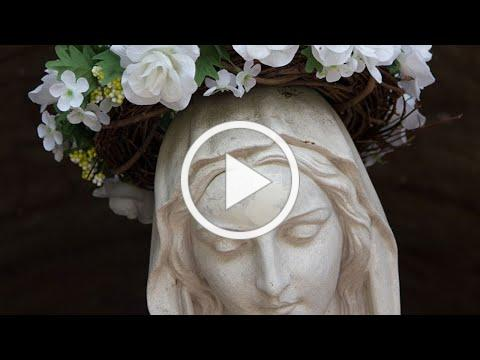 May Crowing of Mary, Mother, Intercessor, and Queen (5/2/2020)