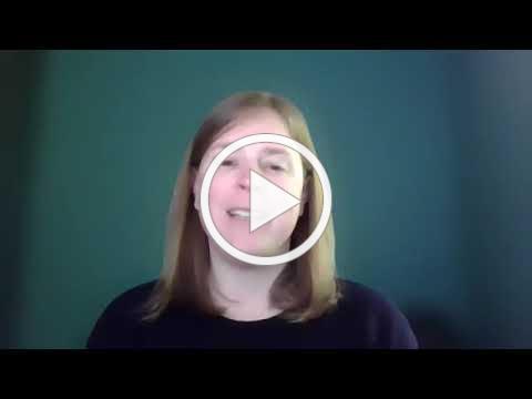 Kendra Johnston Update to Members - May 20, 2021