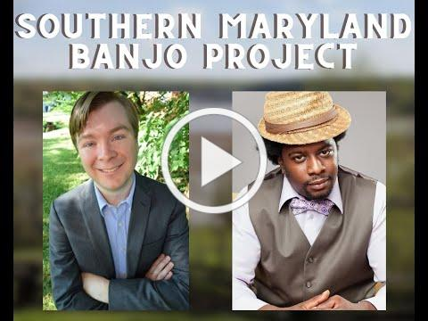 Southern Maryland Banjo Project: West African Origins