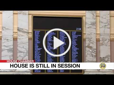 House Floor Session, 4/10/2021 #1