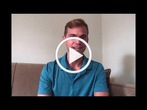 FRIDAYS with FRIENDS: Gabriel Benton - greeting