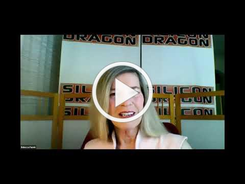 Silicon Global Online: Ask A VC! US-China VC Wei Jiang, CatchLight Capital