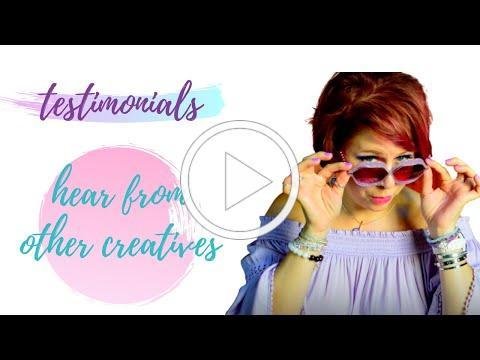 Live On Purpose Course Testimony * Kim