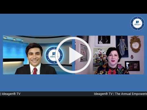 Ideagen TV Presents: The Empowering Women & Girls Summit - 17 Days of Sustainability