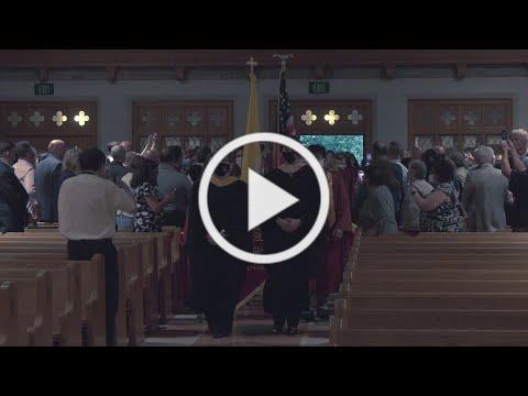 SJHS Baccalaureate Mass