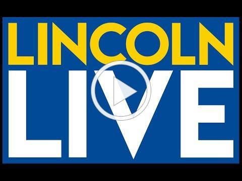 Lincoln Live: April 23, 2021