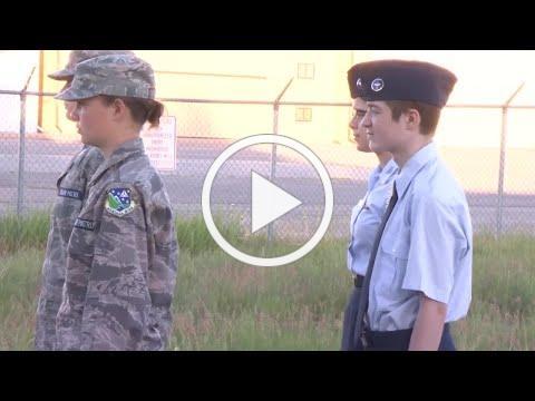 Civil Air Patrol Cadet Program helping young Montanans soar