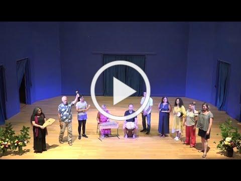 CfA & Antioch Waldorf Teacher Training 2019