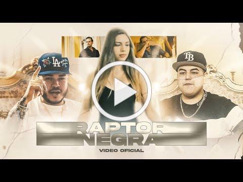 Raptor Negra - (Video Oficial) - Felix Ocampo y Oscar Cortez
